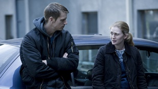 The Killing 03x11 : From Up Here- Seriesaddict